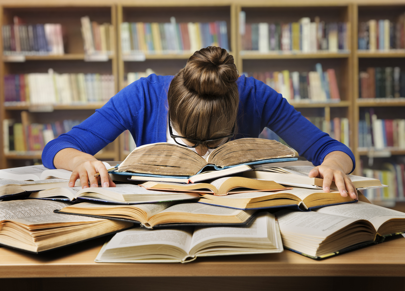 HSC STRESS: Tips for Surviving and Thriving through the HSC Exams