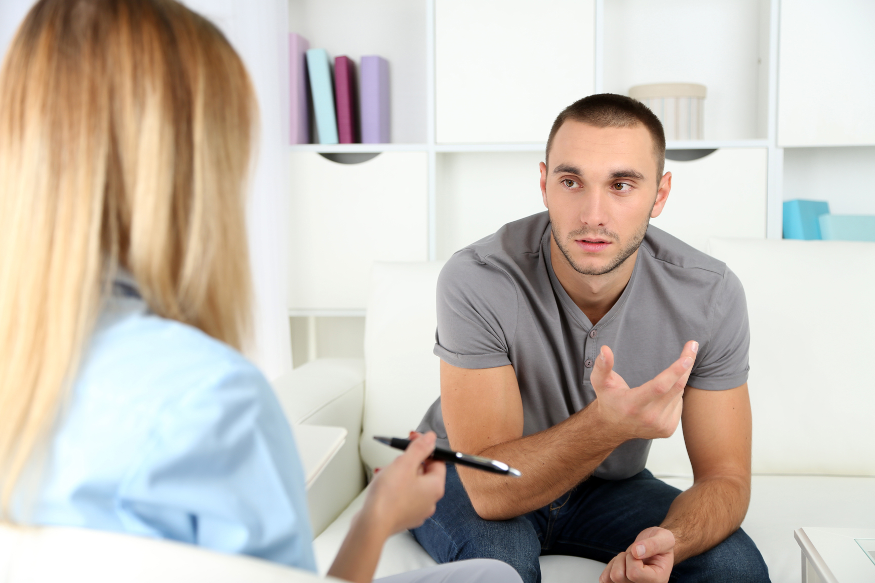 How Do You Find the Best Psychologist to Work with You?