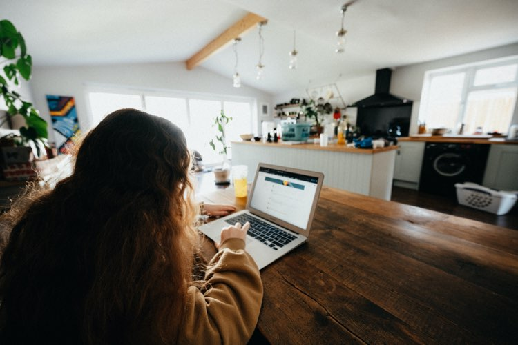 7 Tips For Learning From Home