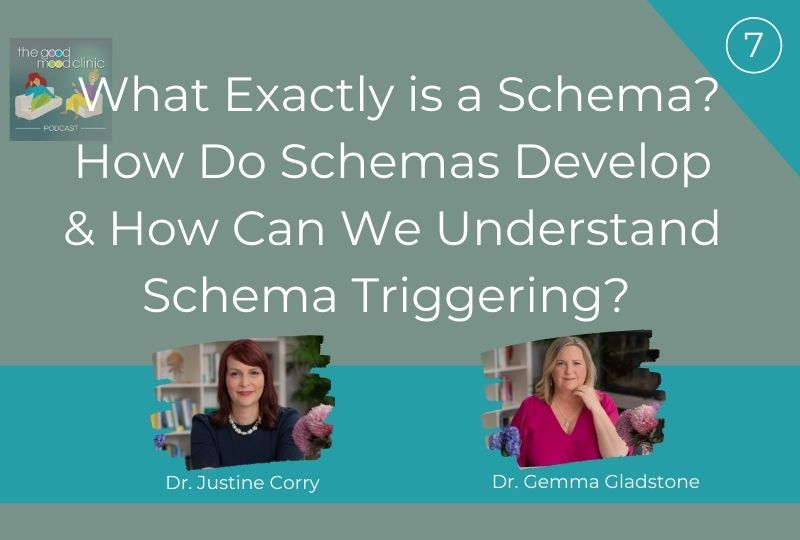 07: What Exactly is a Schema? How Do Schemas Develop; How Can We Understand Schema Triggering?